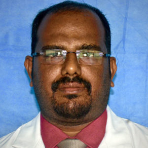 Dr. V Deepak