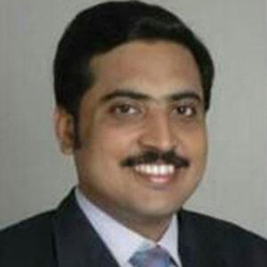 Dr Sudhakar